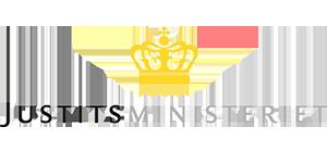 logo_Justitsministeriet